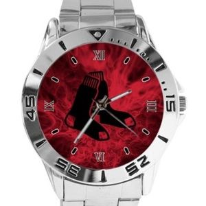 Other - ⌚️COMING SOON⌚️ New Boston Red Sox Watch